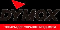 Dymox — производство печей и дымоходов Логотип